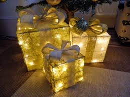 light up christmas parcels christmas2017