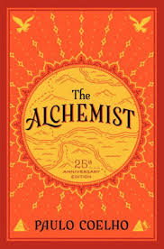 Barnes And Noble Rental Coupon The Alchemist 25th Anniversary Edition By Paulo Coelho