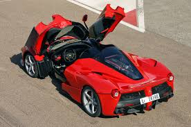 ferrari j50 price laferrari number 500 will be produced to benefit italian