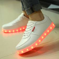 where do they sell light up shoes new unisex led shoes fashion light up shoes for adults 7 colors