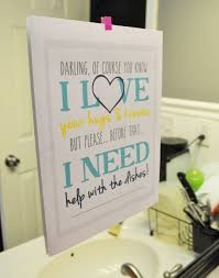 cute kitchen prints for free loving here