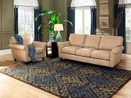 Omnia Savannah Leather Sofa by Leather Sofas Rebelle Home Furniture Store Medford Oregon