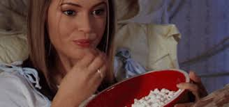 Meme Eating Popcorn - popcorn gifs i need more for my collection album on imgur