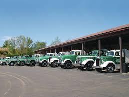 Landscape Trucks For Sale by Classic Fleet Work Trucks Still In Service Photo U0026 Image Gallery