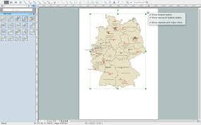 Karlsruhe Germany Map by Map Of Germany U2014 Saarland State Germany Map Map Of Germany