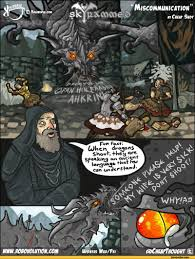 Skyrim Memes And Jokes - i recently got addicted to this game so have a skyrim dump
