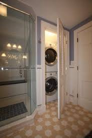 Top  Best Bathroom Laundry Ideas On Pinterest Laundry In - Bathroom rooms