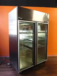 tommy u0027s restaurant equipment endura by master bilt 2 door reach