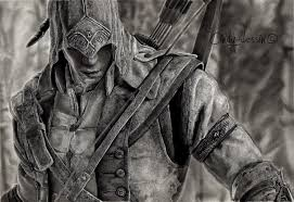 Drawing Games Nothing Is True Everything Is Permitted U0027 U0027 By Cindy Drawings On