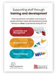 2011 strategic themes staff development of bristol
