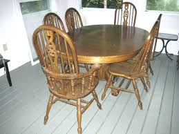 used dining room sets used dining room sets dining room chairs 6 seat table used macys