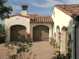 Spanish House Style Landscaping Spanish Style Home House List Disign