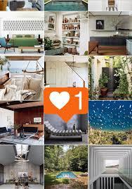 best interior design pictures on instagram architectural digest