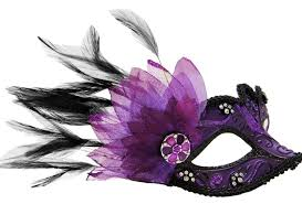 purple masquerade mask purple masquerade masks purple masquerade mask item code