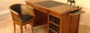 table de bureau en bois 22 best of image of bureau bois massif occasion meuble gautier bureau