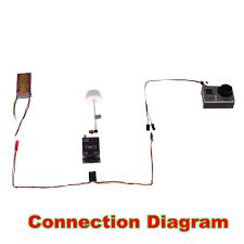 goolrc 5 8ghz circular polarized antenna rp sma for rc quadcopter