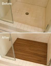 25 best teak flooring ideas on pinterest wood floor bathroom