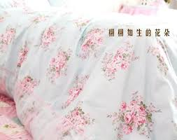 Shabby Chic Blue Bedding by Shabby Chic White Duvet Cover Queen Covers Nz Eurofest Co