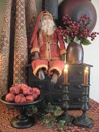 primitive christmas decor best christmas decorations