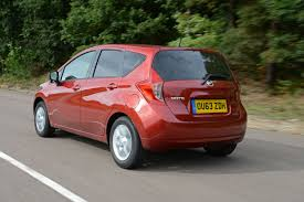car nissan nissan note review auto express