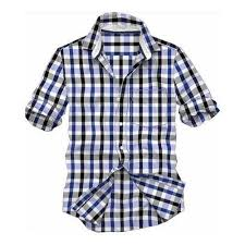 Mens Half Sleeves - half sleeves wear shirt half shirt half