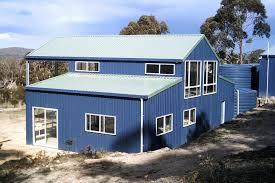 lodges and livable barns ranbuild