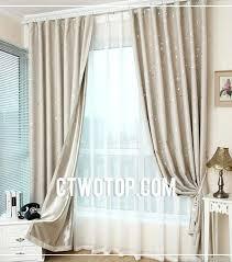 beige kitchen curtains scalisi architects