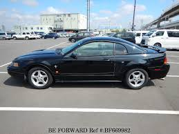 mustang 2002 for sale used 2002 ford mustang g gf 1farwp4 for sale bf669982 be forward