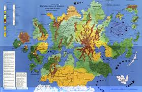 Narnia Map My Research Into The Fantasy Genre U2026 Just Another Wordpress Com Site