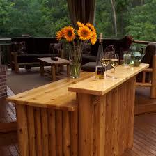 wood portable bars for home u2013 home design and decor
