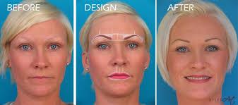 eyeliner tattoo cost eyebrow design by microart semi permanent makeup tatuazh