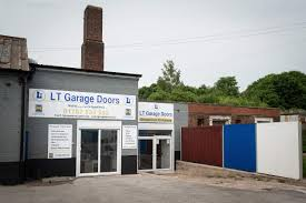 securing up and over garage door bespoke garage doors staffordshire lt garage doors
