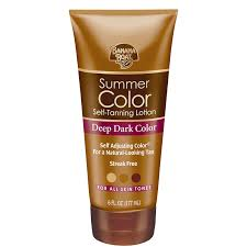 the best fake tan for imperfectionists edit by design