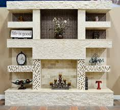 Travertine Fireplace Tile by 6 Tips On How To Install Travertine Tile The Toa Blog About Tile
