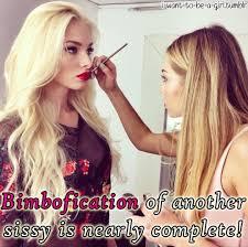 crossdresser forced to get a bob hairstyle boyprincess destination emasculation pinterest sissy maid