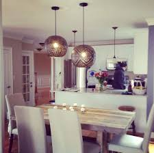 Contemporary Dining Room Lighting Fixtures by Hanging Lighting Fixtures Above Island Dining Room Contemporary