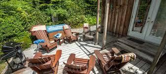 shack cedar shack cabin pacific coast retreats tofino