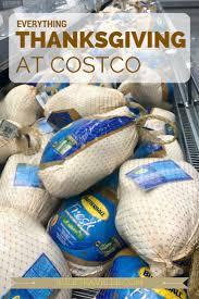 bulktraveler everything thanksgiving at costco wholesale