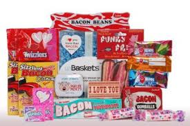 bacon gift basket buy the i you more than bacon unbasket gift basket great