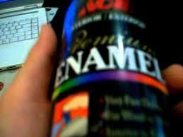 ace spray paint enamel tip w sekt cap adapter youtube
