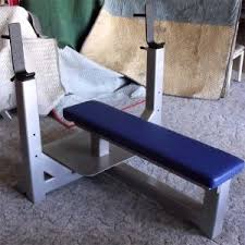 Monster Bench Custom Built