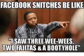 Best Memes For Facebook - 25 best memes about facebook snitch facebook snitch memes