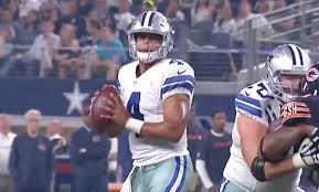 dak prescott net worth rookie with a bullet money nation