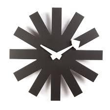 abstract clocks wall clocks