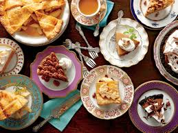 what your favorite thanksgiving pie says about you southern living