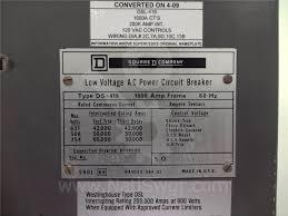 1600a sqd dsl 416 eo do national switchgear