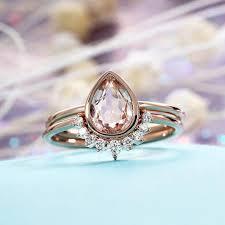 vintage chevron gold diamond v shape ring buy diamond v shape morganite engagement ring vintage gold diamond wedding ring