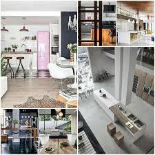 küche im wohnzimmer offene küche ideen so richten sie eine moderne küche ein