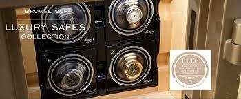 luxury safe safes gun cabinets panic rooms security doors