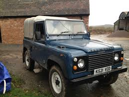 land rover pickup for sale 90 pickup 200tdi landyzone land rover forum